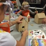 Free Monthly Kids Workshops at the Home Depot