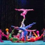 Cirque du Solieil Varekai: See it this Weekend #yeg