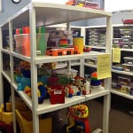 Mill Woods Family Resource Center Toy Lending Library