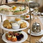 Weekday High Tea at Hotel Macdonald