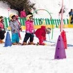 Parent Guide: Ski Lessons for Kids in Edmonton #yeg