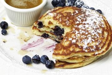 Best Pancakes in Edmonto