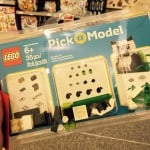 New Pick-A-Model at The Lego Store #yeg