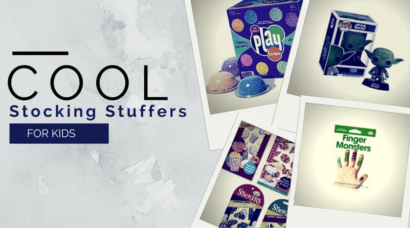 Cool Stocking Stuffers 20 cool stocking stuffer ideas for kids - raising edmonton