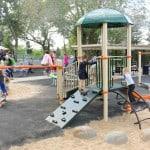 Capilano Playground