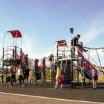 Brintnell Playground