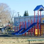 Mayfield Playground