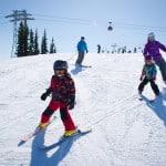 Servus Free Ski Fridays – Ski for Free + $10 Lessons #yeg