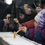 The Ultimate List of Free Kids Winter Activities in Edmonton