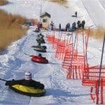 Family Date: Snow Tubing at Sunridge