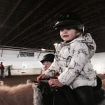 Whitemud Equine Centre Family Fun Day (And Guided Pony Rides) 2/15