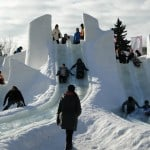 7 Reasons to Bring Your Kids to Ice on Whyte
