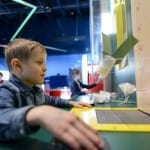 2016 Spring Break Camps at Telus World of Science