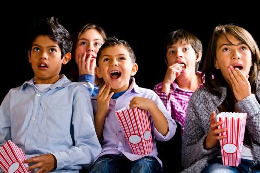 2 99 Cineplex Family Favourites On Saturday Mornings Yeg