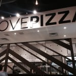 $5 Kids Meals and Delicious Pizzas at LOVE Pizza #yeg #yegkids