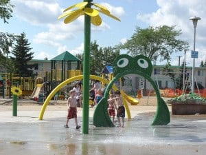 Athelone Spray Park