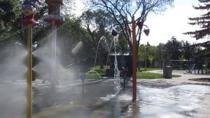 Montrose Spray Park
