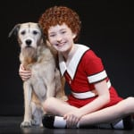 Annie is Coming to the Jubilee – Win 4 Tickets to the Show #yegkids