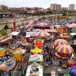 Ultimate List of 2016 Midway and Carnivals in Edmonton + Area
