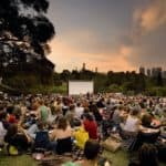 Do This: Terwillegar Twilight Outdoor Movie 5/28