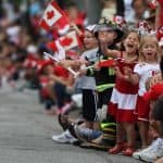 25 Things to do in Edmonton on Canada Day 2016