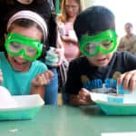 Art and Science Experience Camps with Teacher's Pet