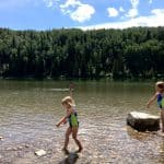 Explore: Tube and Wade in the River at Range Road 23 Park