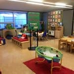 Fun (and Free) Drop in Playgroups for Little Kids in September
