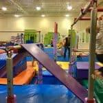 $6 Drop in Preschool Gymnastics on Tuesdays and Fridays at Salto Gymnastics