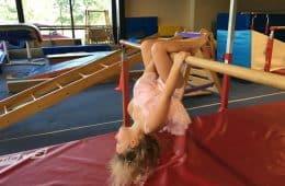 $5 Drop in Phoenix Gymnastics