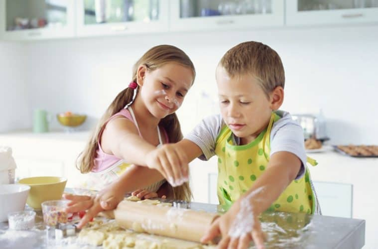 Kids Cooking Classes in Edmonton and Area