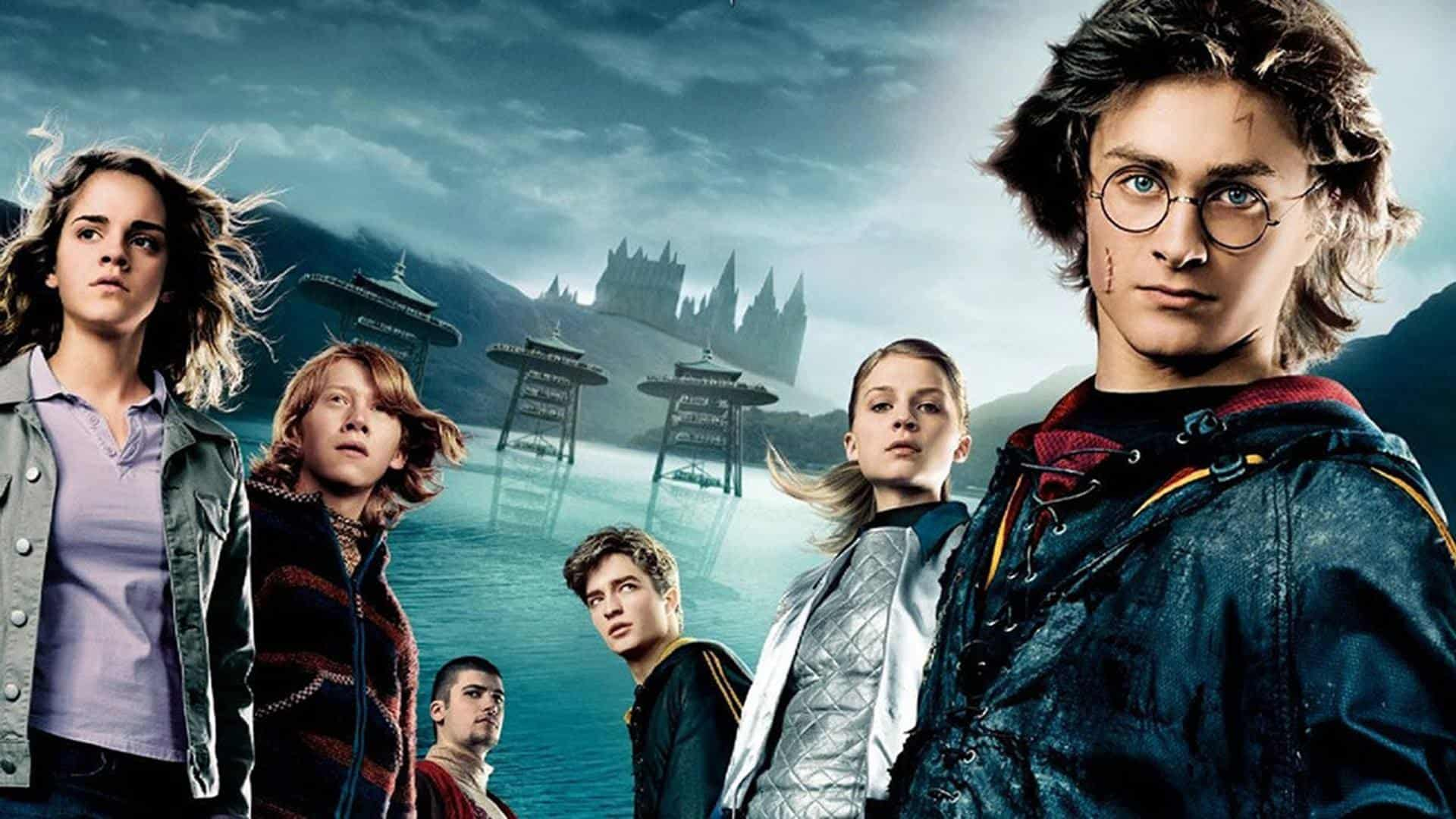 all 8 harry potter movies to return to edmonton theater