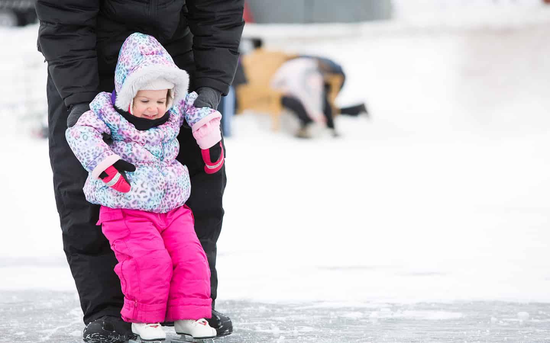 Free: Drop in Learn to Skate Programs in Edmonton Starting ...