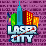 Laser City: $5 Laser Tag During Winter Break