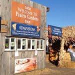 Get Half off of Prairie Gardens & Adventure Farm Annual Passes