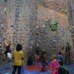 5 Places in Edmonton for Kids to Climb the Walls