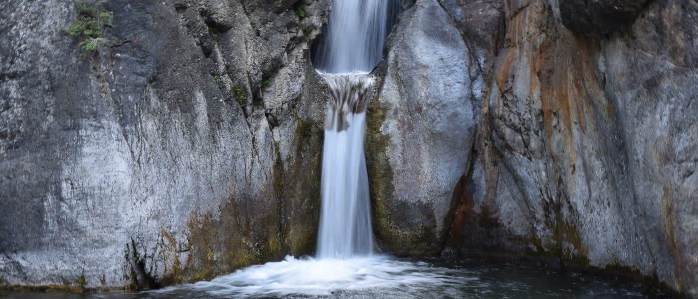 Cat-Creek-Falls