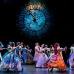 Contest \\ Win Four Tickets to See Rodgers and Hammerstein's Cinderella
