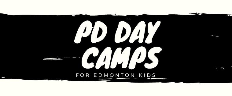 Edmonton PD Day Camps