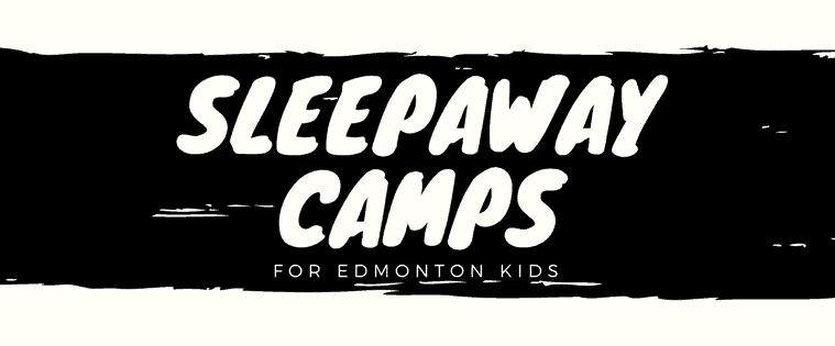Edmonton Sleepaway Camps