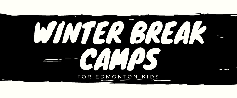 Edmonton Winter break Camps