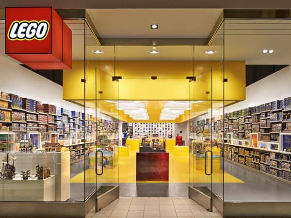 5 Things to do at the LEGO Store in May in Edmonton - Raising Edmonton