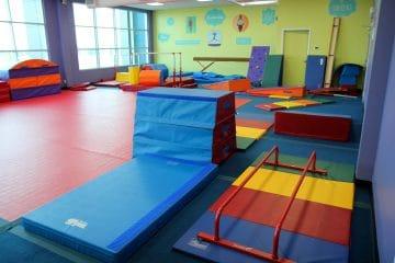 Little Gym Edmonton