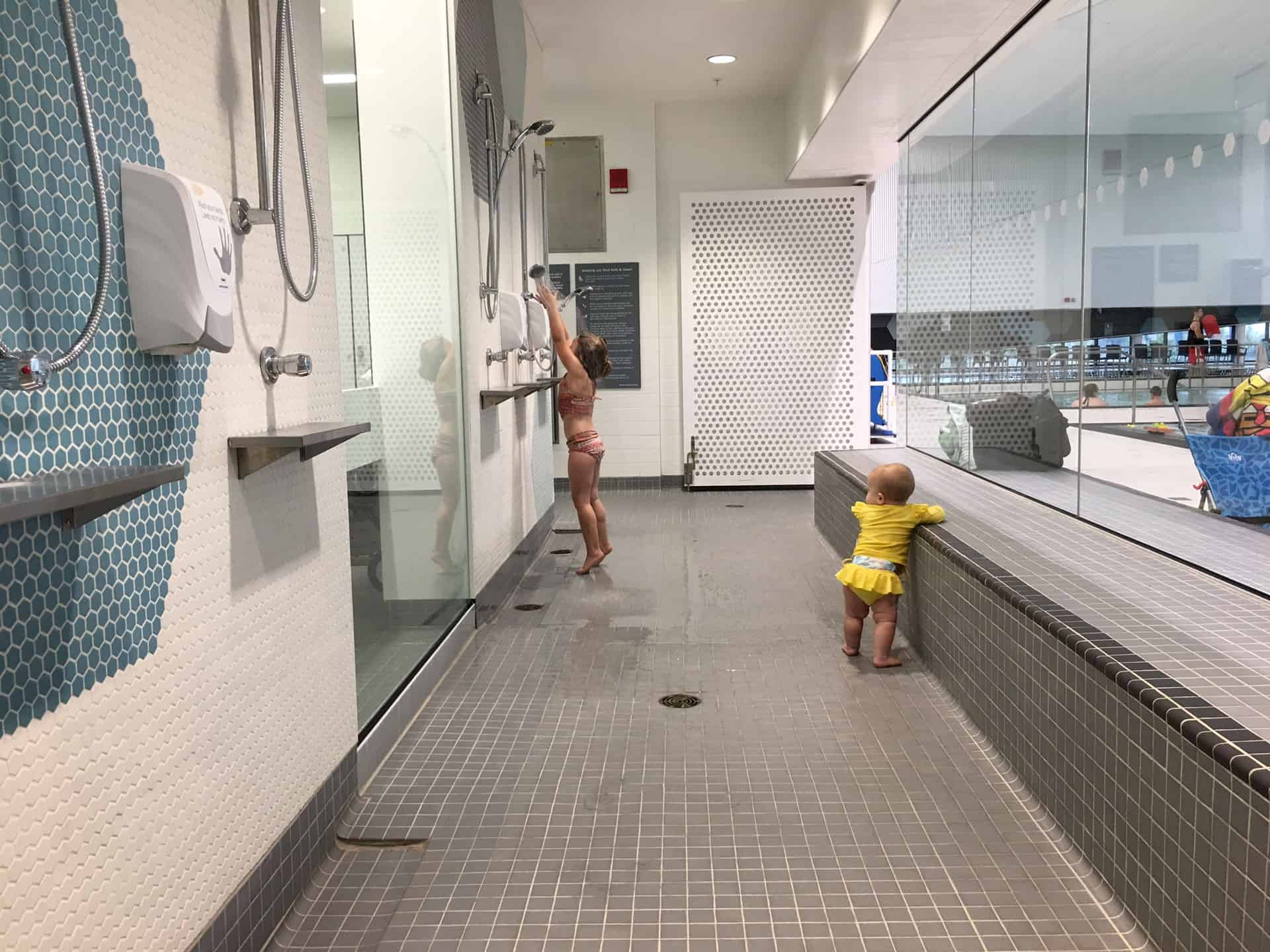Swim For Free With Your Baby Toddler At Emerald Hills Leisure Centre Raising Edmonton