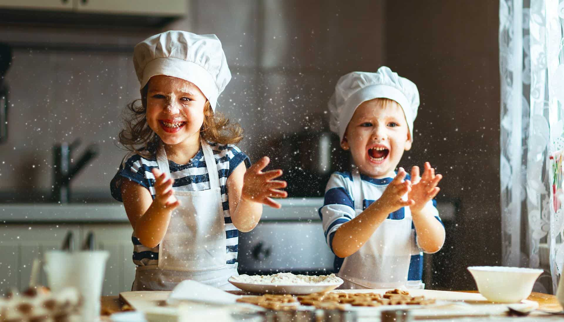 5 Fun Edmonton Cooking Classes Your Kids Can Take In