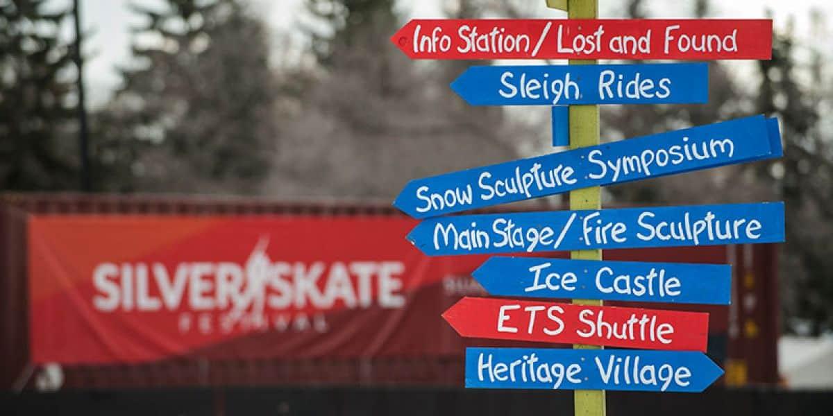 silver skate festival edmonton