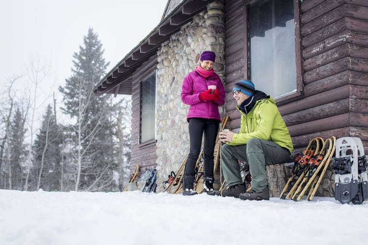 Get Free Admission to Elk Island Park and Discover Winter ...