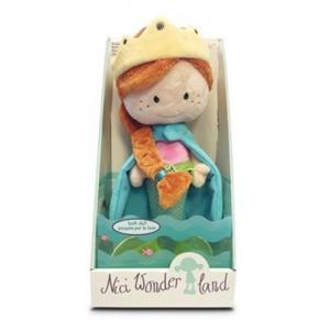 Nici Wonderland Bath Doll