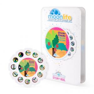 Moonlite Storytime Projector