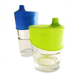 Silikids Universal Sippy Cup Tops
